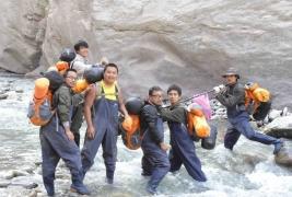 新疆和田上其汗航磁查证项目