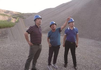 环境地质业概况