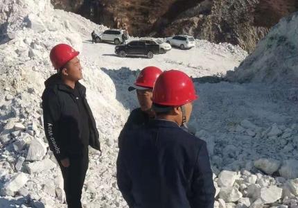 【地环】地环事业部某山迹地地质环境恢复治理项目顺利推进